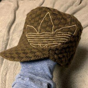 Adidas winter bucket hat